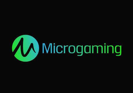 Microgaming Game