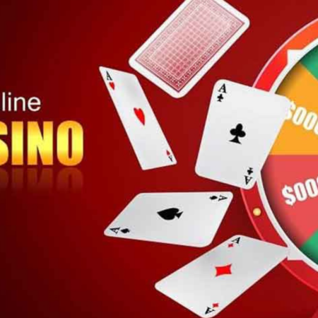 Casino Games: A guide for beginners
