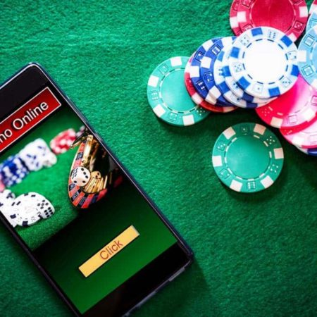 Gambling: Benefits of Getting into Online Casino
