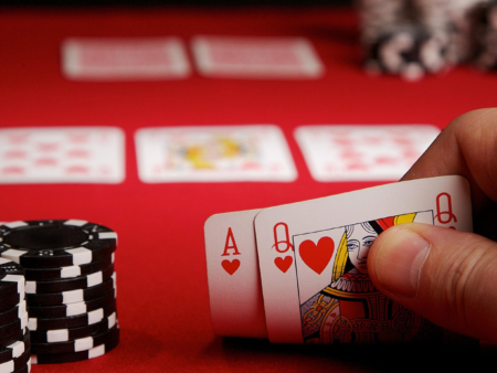 Texas Holdem Hands Chart: Tips and Rules