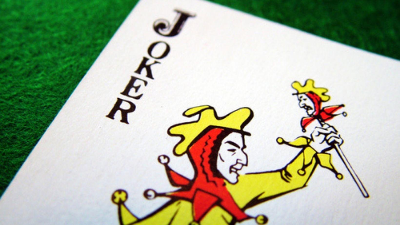 How to play Joker Poker