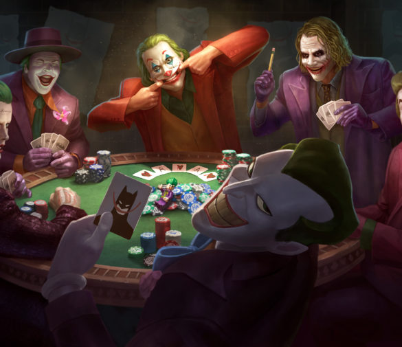 Joker Poker: Meaning and How to Play